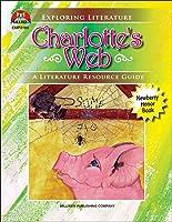 Charlotte's Web (A Literature Resource Guide)