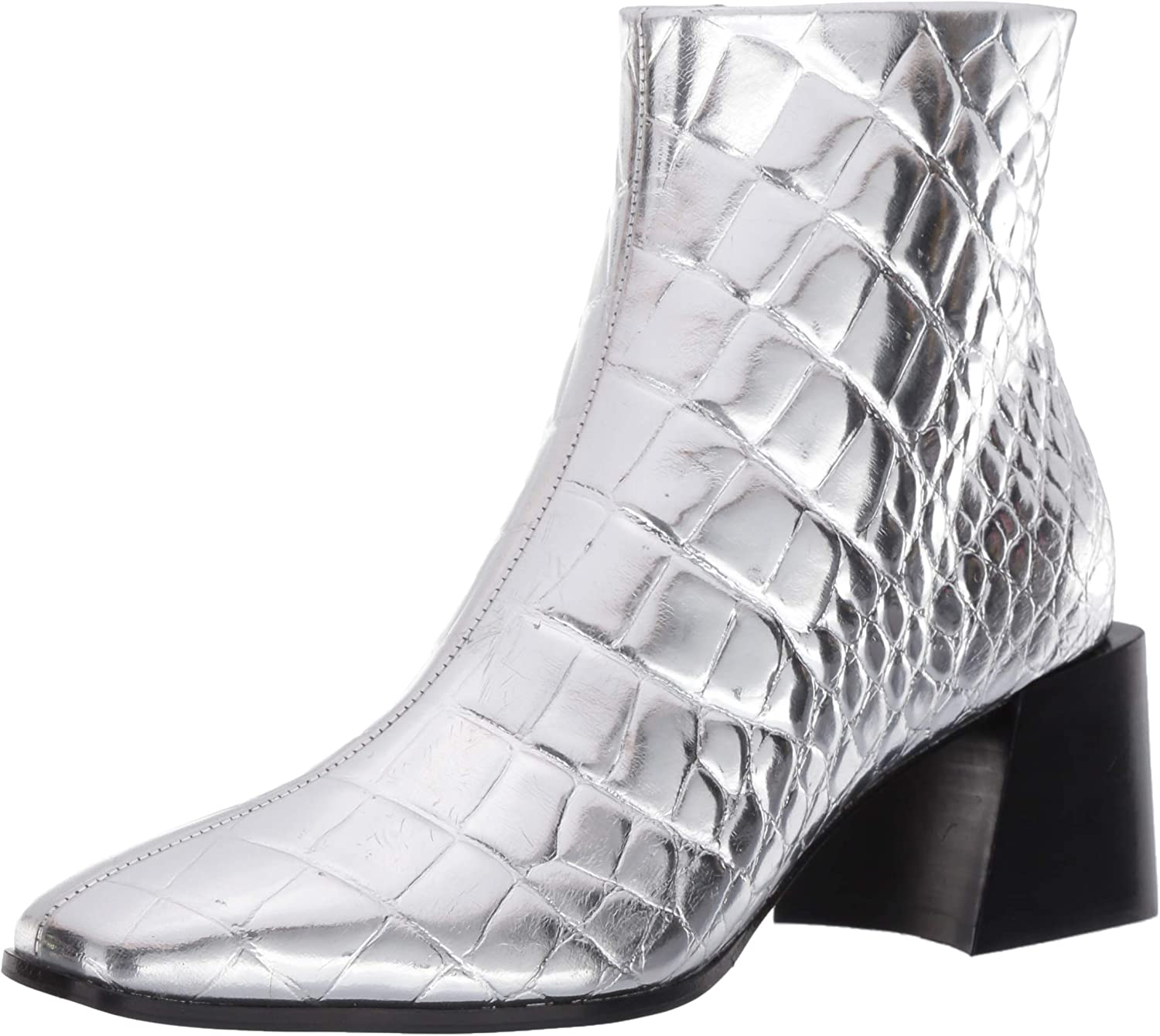 Sigerson Morrison Womens Bootie Ankle Boot