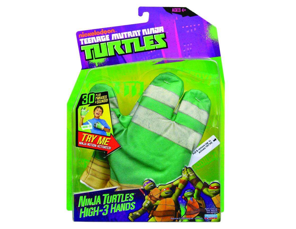 Amazon.com: Turtles Tortugas Teenage Mutant Ninja high-3 ...