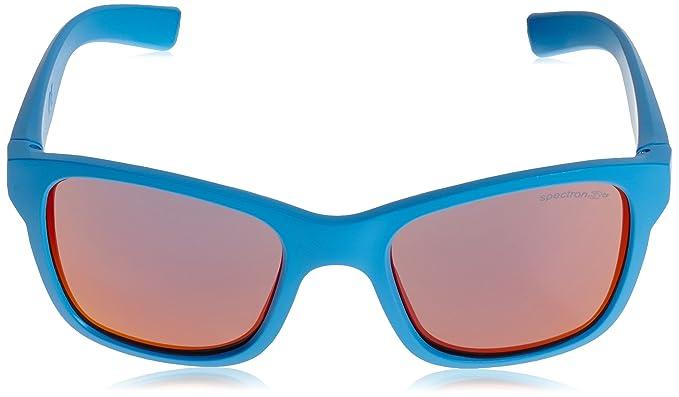 8338c37282 Amazon.com   Julbo Reach Kids Sunglasses Spectron 3 Color Flash Lens ...
