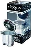 Ekobrew Refillable K-Cup For Keurig K-Cup Brewers, Stainless Steel Elite