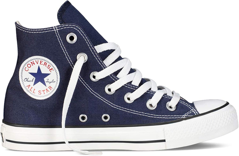 Classic CTAS Hi Unisex Canvas Sneaker