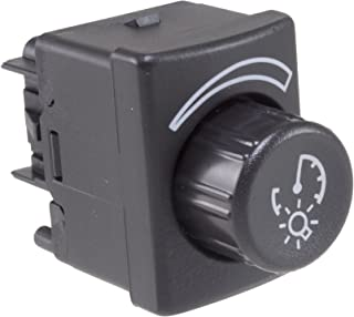 WVE by NTK 1S10639 Instrument Panel Dimmer Switch