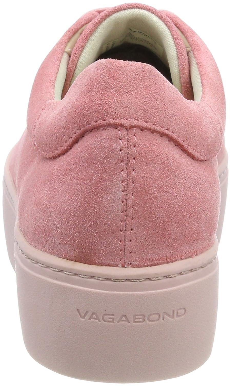 Vagabond Damen Jessie Sneaker Rosa (Bubblegum) (Bubblegum) Rosa a4ed6c