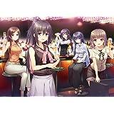 働くオトナの恋愛事情2 初回版【Amazon.co.jpオリジナル特典:マイクロファイバークロス(A4サイズ) 付き】