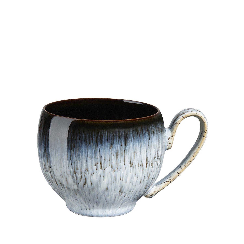 Denby Halo Small Mug, Set of 4