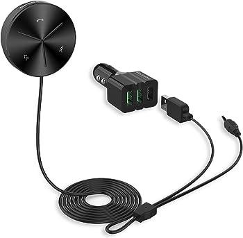 Blackzebra Bluetooth 4.0 Car Audio Kit