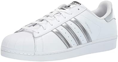 official photos 2e599 d8e26 adidas Originals Women's Superstar Fashion Sneaker