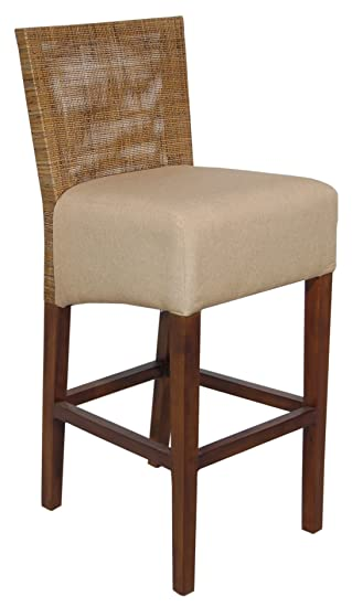 Jeffan International Karyn Bar Stool