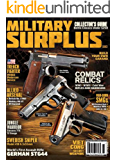 Military Surplus Book: Collectors Guide (English Edition)