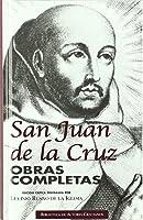 Obras Completas De San Juan De La Cruz: 15