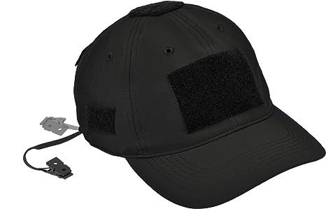 HAZARD 4 PMC SmartSkin Softshell Modular Velcro Patch Tactical Ball Cap 44bd4569bfc