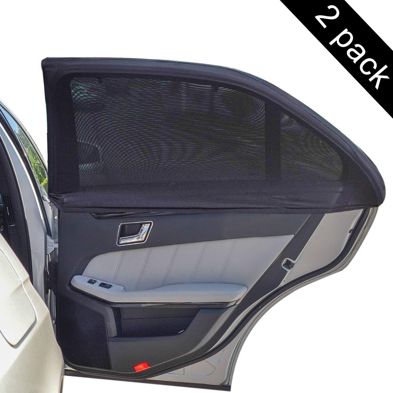 Amazon Carmoni Car Side Window Sun Shade Car Sunshade
