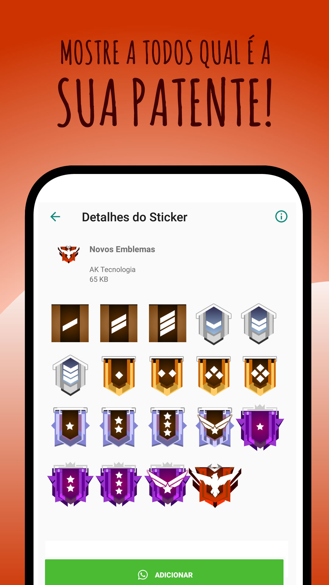 Amazoncom Free Fire Stickers Appstore For Android