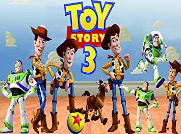 Games To Play At Toy Story Birthday Party : Toy story birthday cake table toy story party toy
