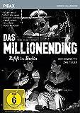 Das Millionending - Rififi in Berlin / Der komplette 2-Teiler mit Starbesetzung (Pidax Serien-Klassiker)