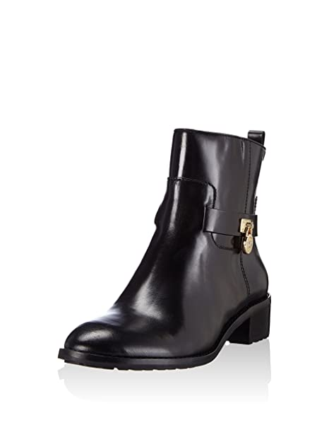 Michael Kors Botines Ryan Ankle Boot Negro EU 39.5 (US 9)