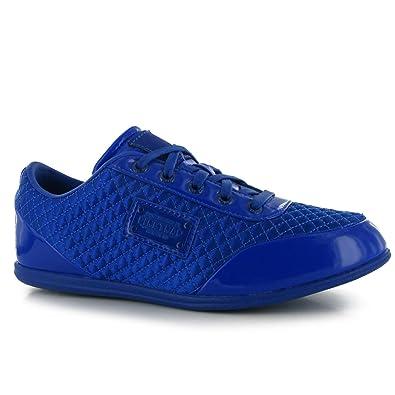 Firetrap Women's Trainers Blue Size: 5