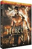 La Légende d'Hercule [Combo Blu-ray 3D + Blu-ray + DVD - Édition boîtier SteelBook] [Combo Blu-ray 3D + Blu-ray + DVD - Édition boîtier SteelBook]