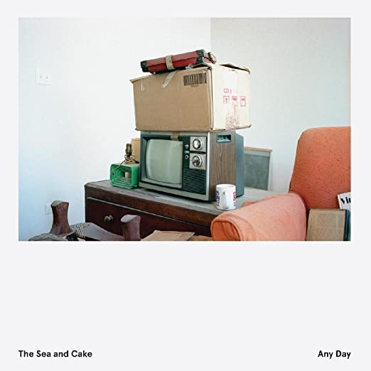 amazon any day sea and cake 輸入盤 音楽
