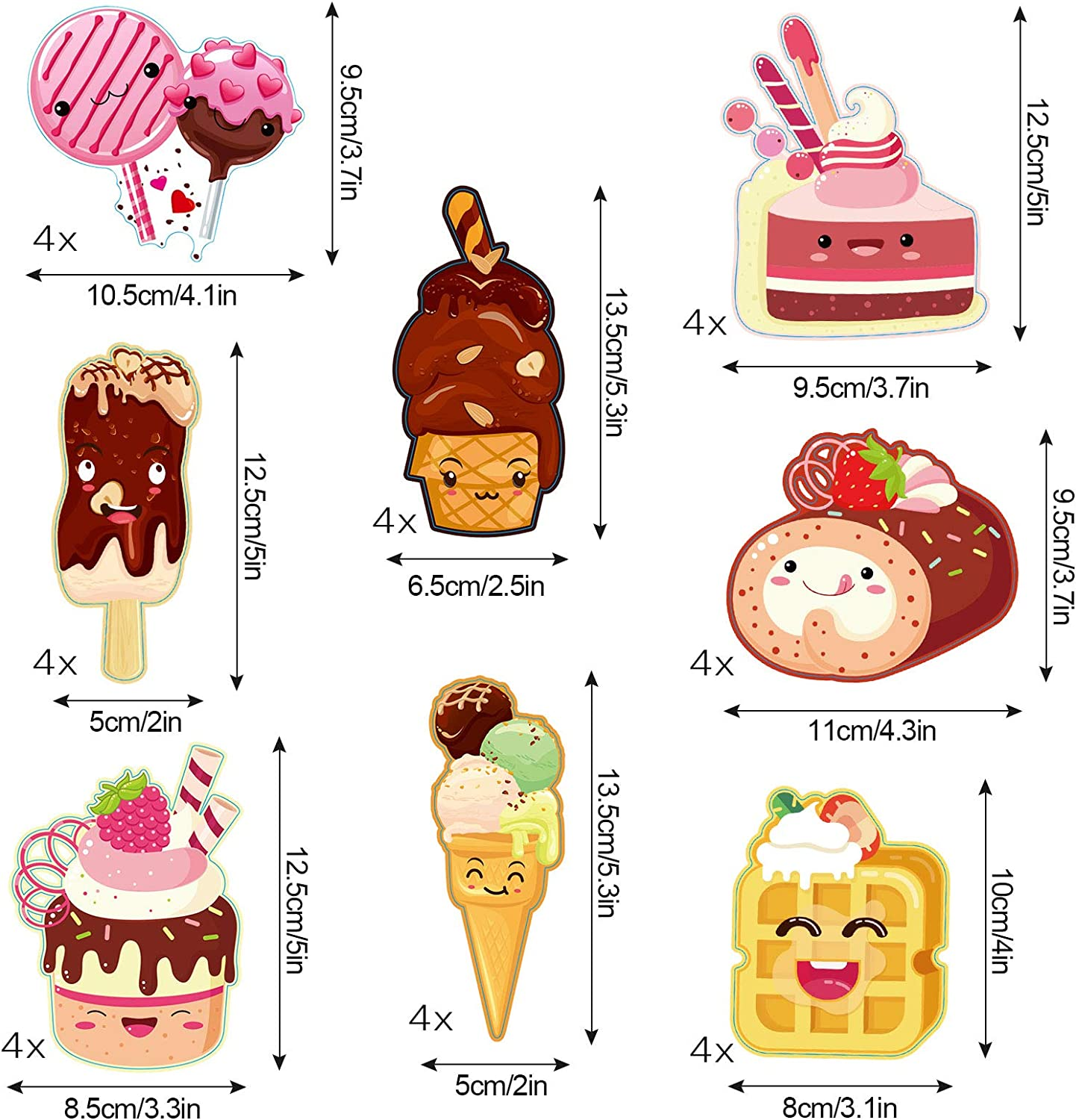 for Boys Girls School Classroom Exchange Gifts Konsait 32 Valentines Day Cards for Kids Cute Valentines Day Greeting Cards and Pink Envelopes