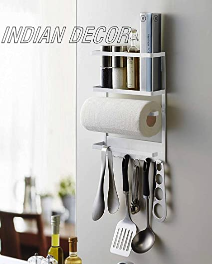 Buy Indian Decor 9293 Kitchen Storage Ideas Kitchen Storage Rack