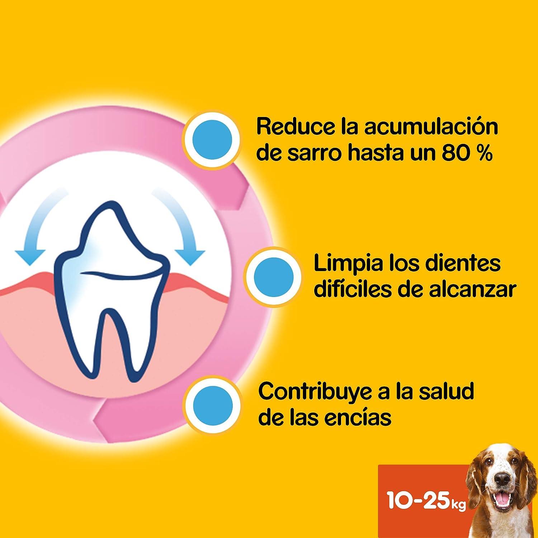Pedigree Dentastix diario Dental CHEWS Perro Razas Pequeñas Medianas Grandes 112 palos