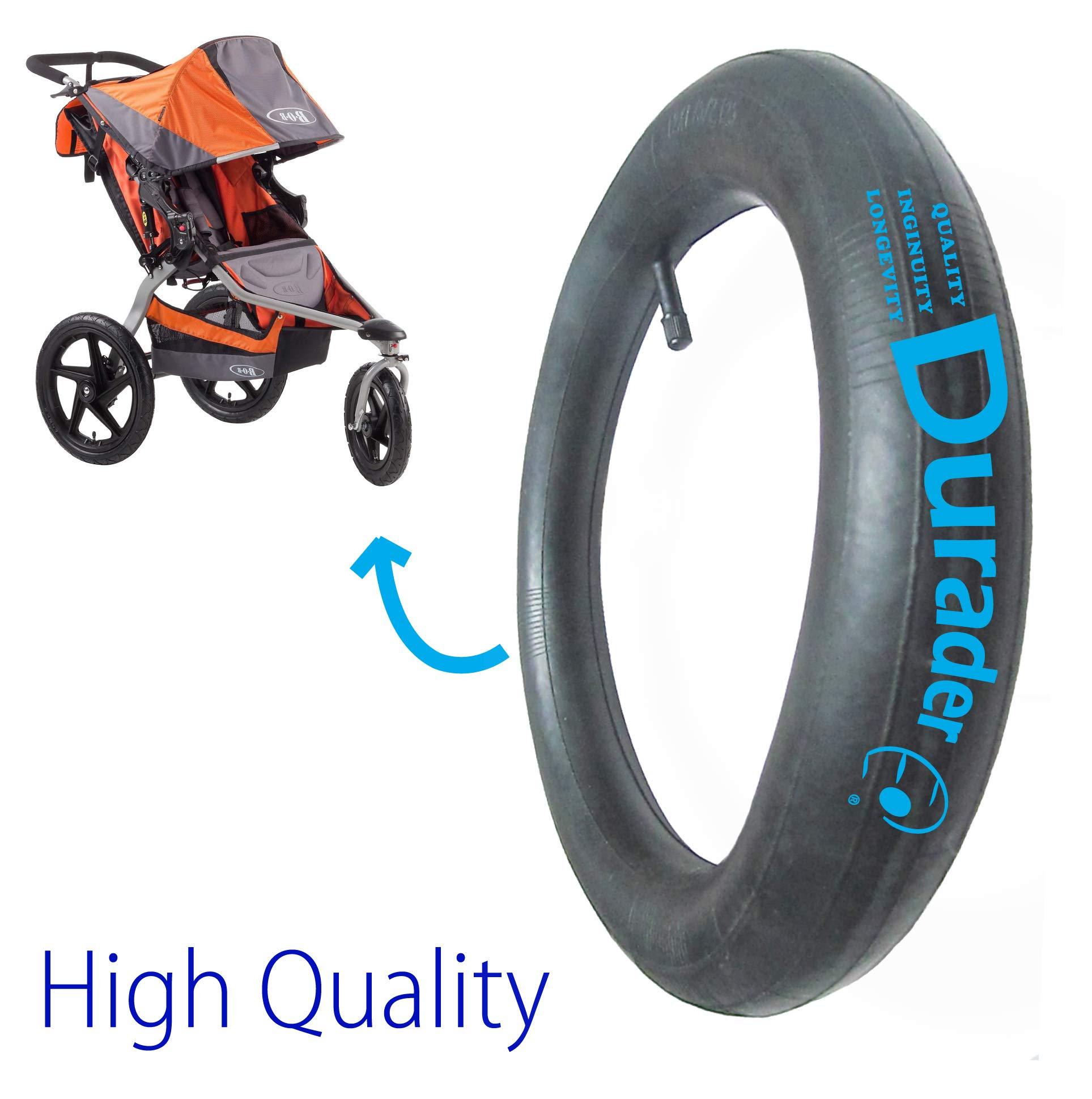 inner tube for BOB Revolution Pro stroller (front wheel) by Lineament (Image #1)