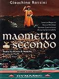 Gioachino Rossini - Maometto Secondo (Teatro La Fenice di Venezia 2004)