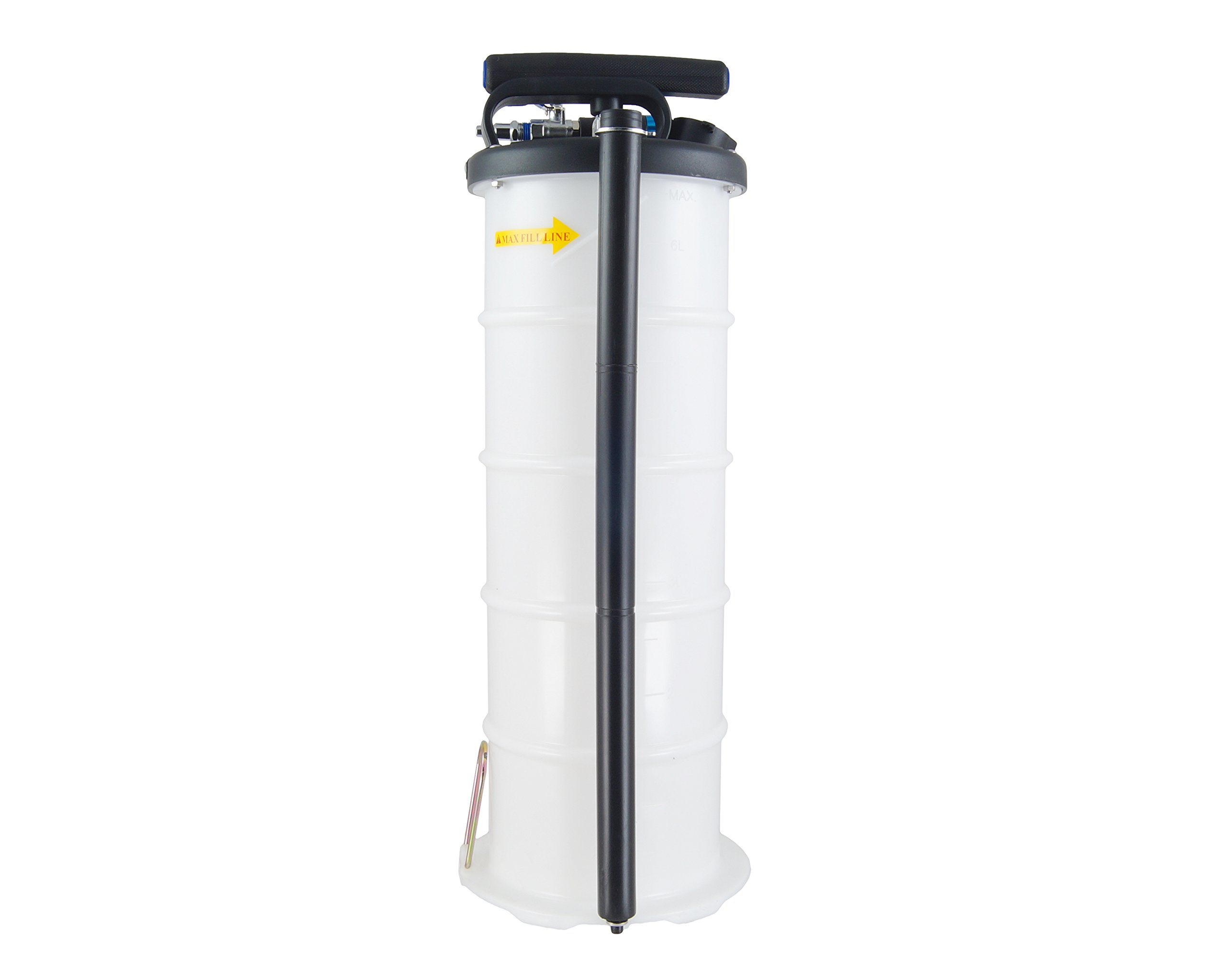 EXtoil 6 Liter Professional Manual/Pneumatic Oil Extractor by EXtoil (Image #2)