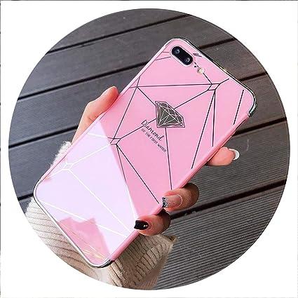 Amazon.com: Carcasa para iPhone XR X XS Max iPhone 7 con ...