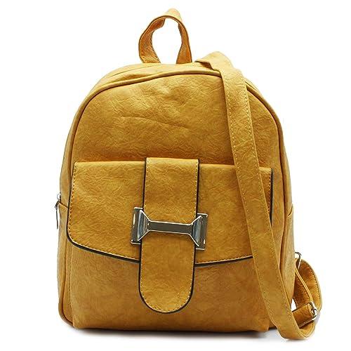 MISEMIYA - Bolsos mochila Bolsos para mujer mochila mujer mochilas de mujer SR-8551 -