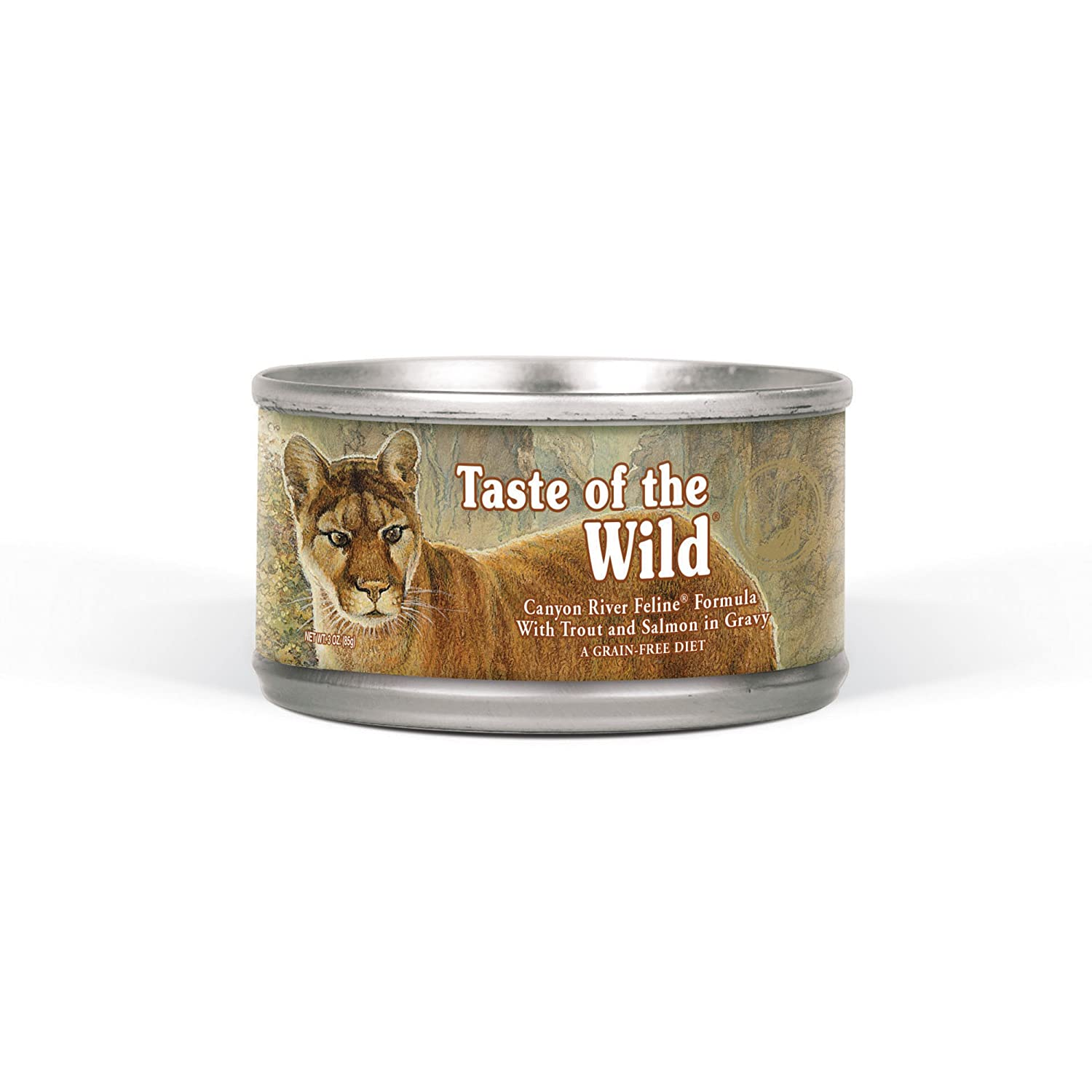 Taste of The Wild Grain Free