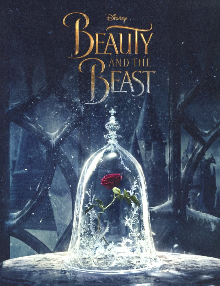 BEAUTY & THE BEAST NOVELIZATIO