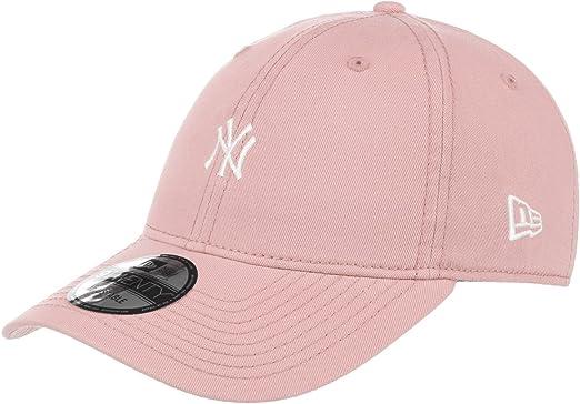 New Era Mujeres Gorras / Gorra Snapback Pastel Micro NY Yankees ...