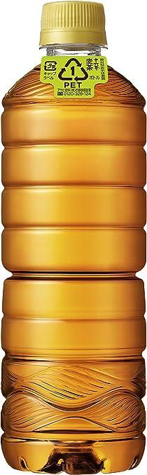 「アサヒ 十六茶麦茶」 お茶 ラベルレスボトル 660ml×24本