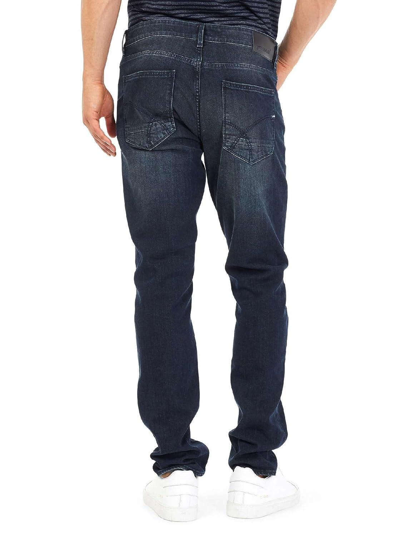 Gas 351144 Jeans Hombre Azul 29: Amazon.es: Ropa y accesorios
