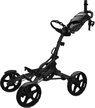 Amazon.com: Clicgear Model 8+ | Carrito de golf de 4 ruedas ...