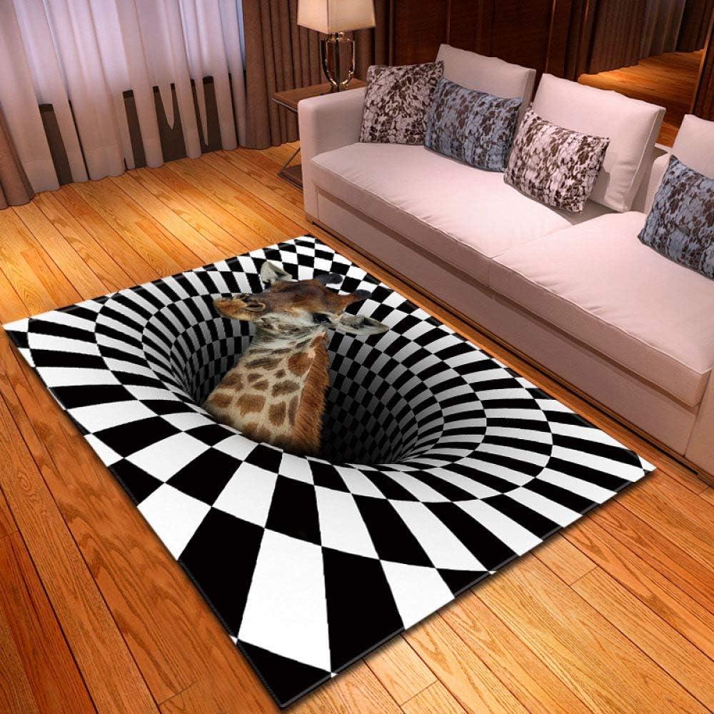 Details about  /3D Bighorn Sheep G017 Animal Non Slip Rug Mat Elegant Photo Carpet Wendy