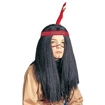 La peluca de la peluca para disfraz infantil para Carnaval ...