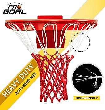 Amazon.com: Red de baloncesto profesional de repuesto de ...