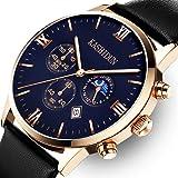 KASHIDUN Men's Watches Luxury Sports Casual...