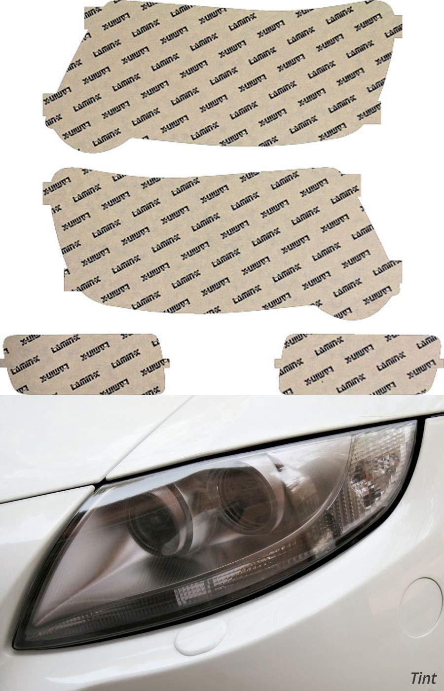 Lamin-x F018T Headlight Cover