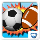 Global Football Challenge