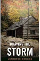 Braving the Storm (1) (The Storm Series) Paperback