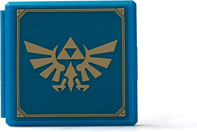 Power A - Zelda Game Card Case (Nintendo Switch): Amazon.es: Videojuegos