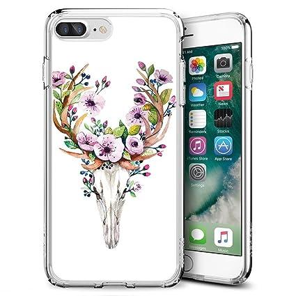 deer iphone 7 plus case
