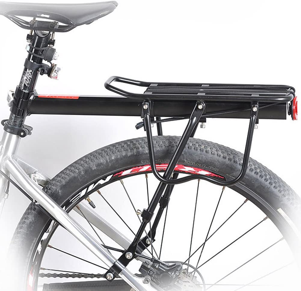 Bicicletas Parrilla Portaequipajes / Soporte de bicicletas ...
