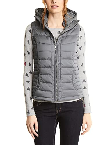 Street One Lilly Dupont Sorona Down Touchvest, Chaleco para Exterior para Mujer