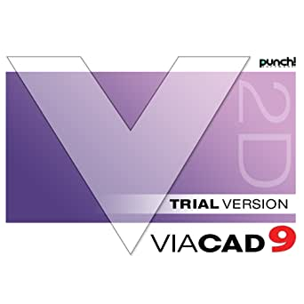 Punch Viacad 2d V9 For Pc 14 Day Free Trial Download Software